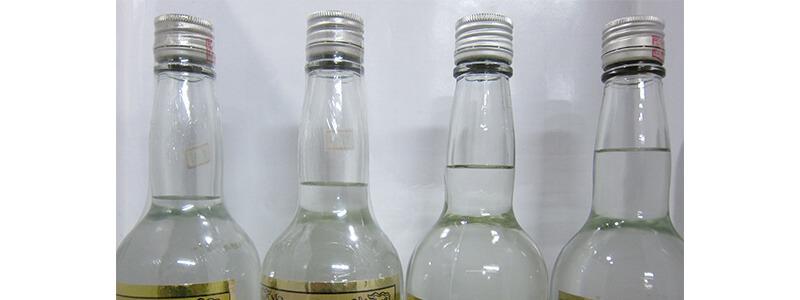 老酒品項差異