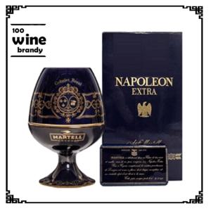 馬爹利 napoleon