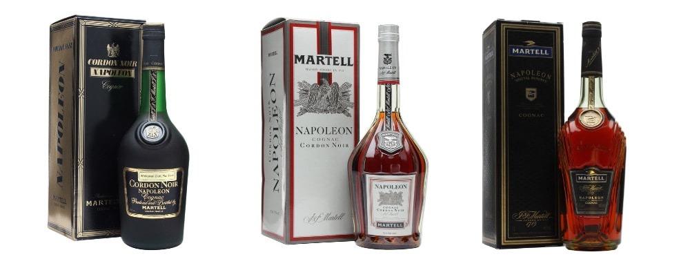 馬爹利Napoleon